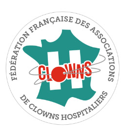 logo federation clown france