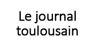 journal toulousain logo