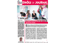 Journal octobre 2018