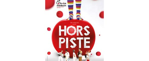 spectacle Hors-Piste