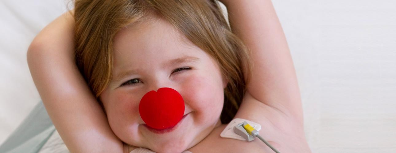 Entreprises : Engagez-vous pour le Rire Médecin !
